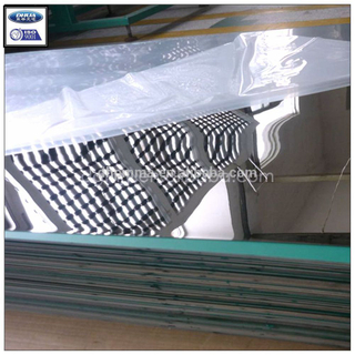 3.0mm Acrylic Mirror Sheets