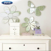Acrylic mirror Wall sticker, Wall Decor, Acrylic mirror sheet