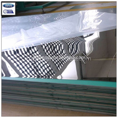 Reflective pc polycarbonate mirror plastic mirror 0.25mm-1.5mm