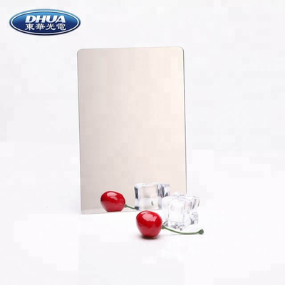 DHUA Gold Acrylic Mirror Sheet, Gold Acrylic Mirror, Colored Acrylic Mirror Sheet