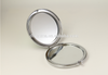 Clear Acrylic Cosmetic Makeup Two-Sided Mirror