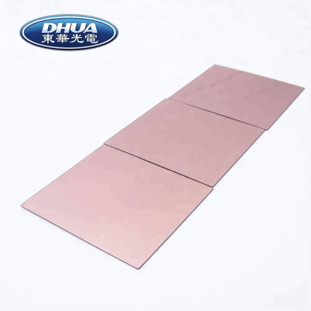 Acrylic mirror sheet, Rose gold acrylic mirror manufacturer