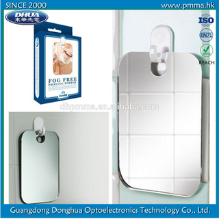 Fogless Shower Mirror ,shaving Fog Free Mirror