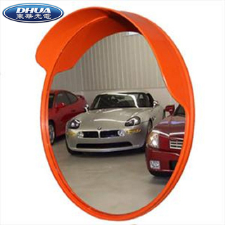 High-quality Acrylic Convex Mirror 600mm 800mm for traffic safety
