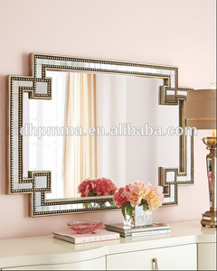 Acrylic Mirror 3D Wall Sticker Kids Room Art Living Room Mirror